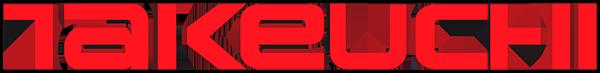 Logo Takeuchi TB135